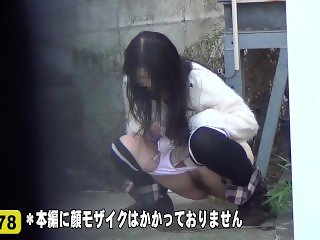 【JAPAN】peeing peeping toilet pii pis