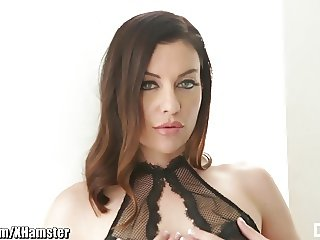 DarkX Sovereign Syres First Interracial Scene