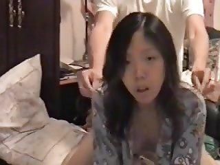 Fucking Chinese Cherry