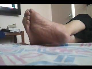 feet of mature indian goddess 13