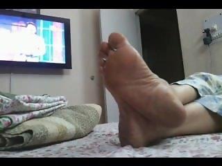 feet of mature indian goddess 19