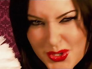 DO YOU LOVE ME? - hardcore porn music video lingerie fucking