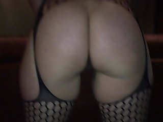 Shy PAWG girlfriend first ever video