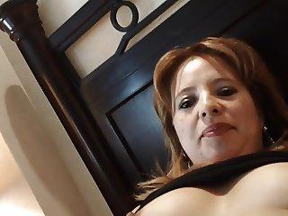 Claudia de Guatemala mostrando al mundo su Panocha