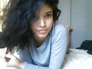cute teen on cam