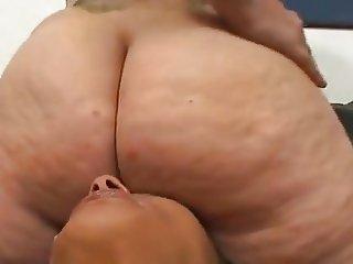 Brazilian Farting