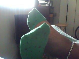 new sexy socks oh yeahhh