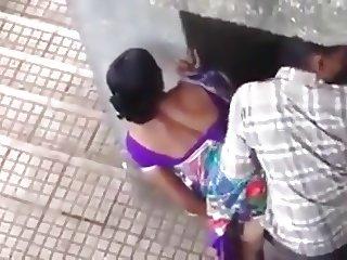 caught puplic fuck on cam