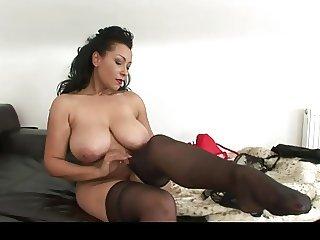 Donna Ambrose AKA Danica Collins - Do you want to watch