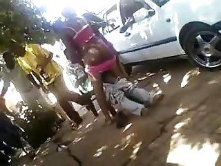 Amateur African Sluts