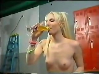 Piss Drinking - 14
