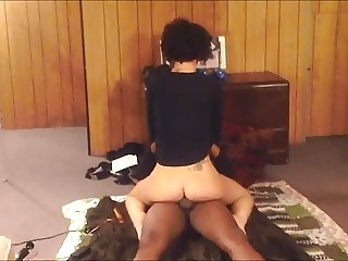 freak for black cock