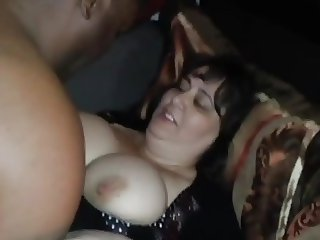 Sharing curvy wife with BBC