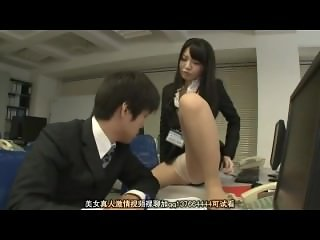 At the japanese office 4