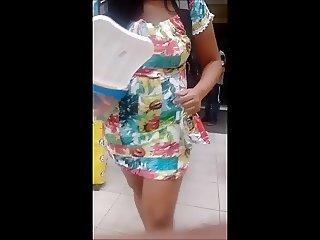 Sexy pregnant