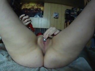 solo pussy play