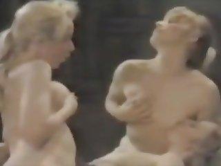 Sexy Lesbian Milky Nipple Sucking!!!!!!!