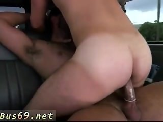 Stinking dirty gay sexy dudes Amateur Anal Sex With A Man Bear!