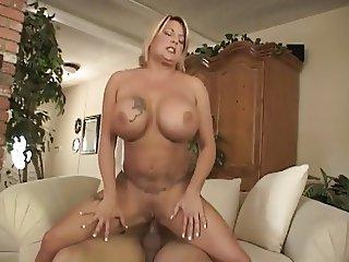 Plumping Cougar