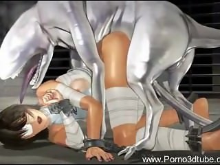 3D Hentai Feed the Monsters www.Porno3dtube.com