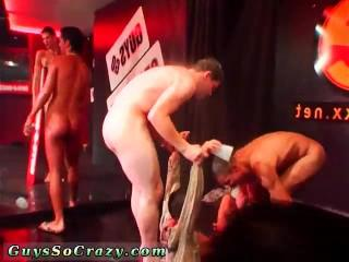 Gay sexy boy taking huge cock The Dirty Disco party is reaching boiling