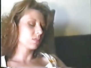 Wife likes the black cock