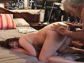 LICKING LYNN ASS AND DOGGY FUCK