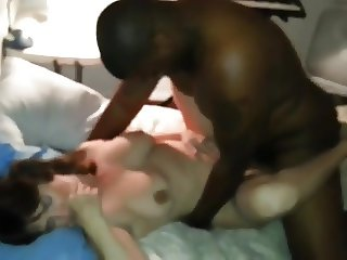 Classic wife explosive orgasm