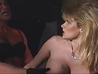Lynn Lemay Longnails with crossdresser