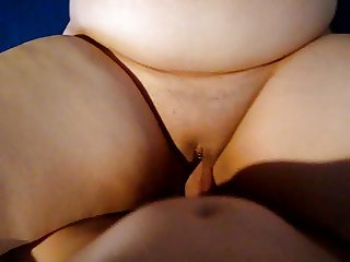 2 in 1 - Missionary and Doggystyle POV