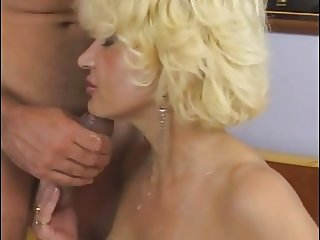 BR Milf Cougar - Amanda