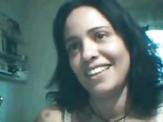 Eu, professora Daniela :P