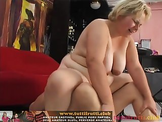 amateur fat mom wana be porn star