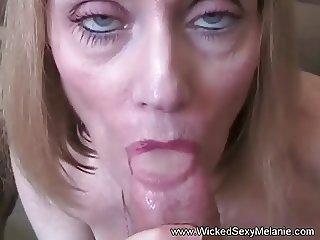 Having Sex With My Favorite MILF