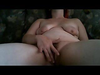 porcona romena si masturba