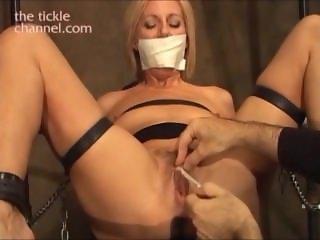 Jemmas Orgasm Tickle Torture