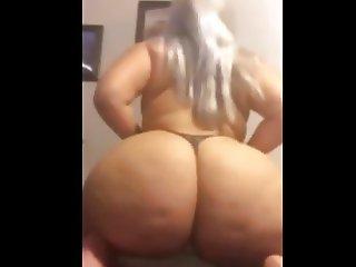 Persian Booty