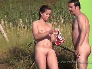 Nudist beach - 0043