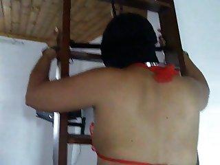 BDSM Spanking Story 1