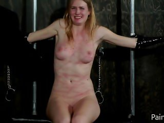 Ashley Jane torture BDSM