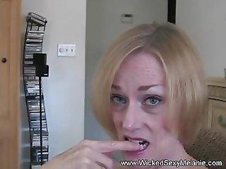 Amateur GILF Dirty Little Slut