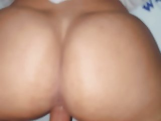 Amazing Ass Amature Doggystyle Fuck