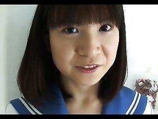 Japanese - Cute Teen Posing - Part 1 of 4