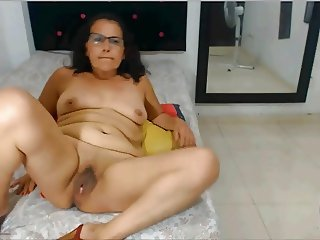 Granny shows your body