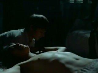 Jane Birkin Nude - Le Diable Au Coeur (1976)