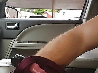 Bus stop cock flashing cum