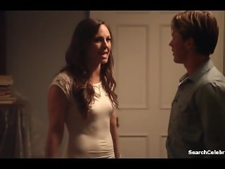 Briana Evigan - She Loves Me Not (2013)