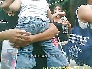 ENCOXCADA CUM BUEN CULO SERIES