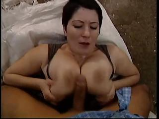 German Huge Tits fucked by a Pervert