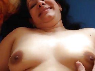 She heeds a bigger cock